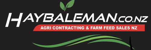 Haybaleman.co.nz